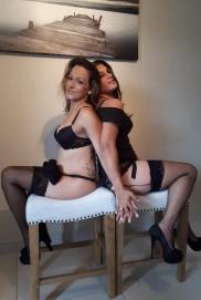 escort Sexy Duo