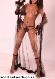 Hot Ebony